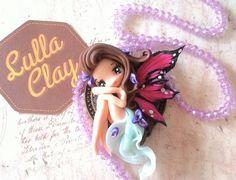 Lulla Clay, polymer clay