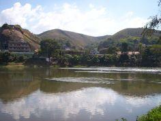 FOTO DE BARRA DO PIRAÍ - RJ. Veja outras fotos de Barra do Piraí - RJ, em www.barradopirai-rj.blogspot.com.br