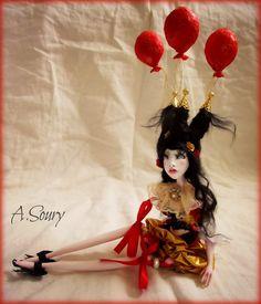 Useless to u, treasure to me!: People Creating Magic: Alexandra Soury