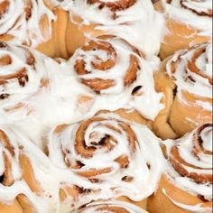 An easy to make recipe for cinnamon buns with a delicious icing sugar glaze.. Sticky Iced Cinnamon Buns Recipe from Grandmothers Kitchen.
