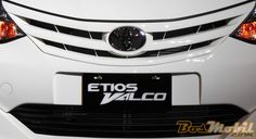 It took 7 years to launch Toyota Etios Valco in Indonesia
