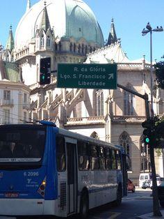 Catedral da Sé.