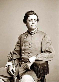 Colonel M S Stokes died 1862 in battle near Richmond, Va