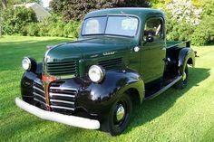 1942 Dodge Truck