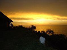 shore of Lake Victoria