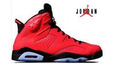 ec0da00b550 Air Jordan 6 Toro Infrared For Women-019 Buy Jordans, Nike Air Jordans,
