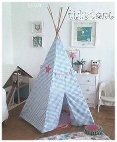 titatoni ♥ DIY : Kinder können ja...