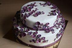 cake decoration #yummy Global Sugar Art