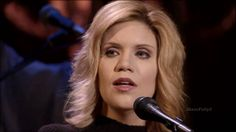 Alison Krauss + Union Station - When You Say Nothing at All 2002 Video Live stereo widescreen