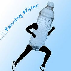 Thankful for Running Water. :)