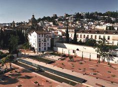 Intervención en el Cuarto Real de Santo Domingo