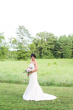 Kendra Martin photography | Ellery Farms | Greenville wedding photographer