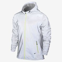 Nike Store. Nike Allover Flash Men's Running Jacket