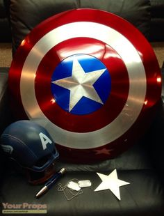 Captain America The First Avenger Capt Americas shield, [alt_image] Captain America Shield, Avengers, Places To Visit, Marvel, Superhero, Fictional Characters, Image, Website, The Avengers