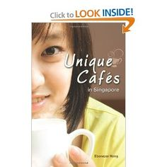 A book about the dining scene in Singapore that is not about Chicken Rice or Chilli Crab -just about the experiences.