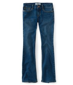 PS From Aeropostale- Bootcut jeans