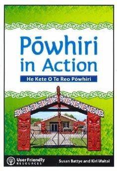 This resource provides comprehensive information and supporting student activities about pōwhiri. The first section provides an overview of pōwhiri, and addresses questions such as: what is a pōwhiri? What is important about the process of pōwhiri? What is a marae? What is tikanga? What is kawa? What is tapu? What is noa? What reasons are there for a pōwhiri to take place?