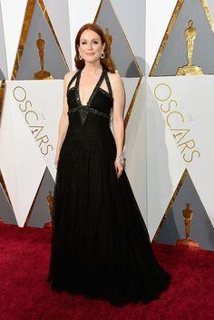 Прошел Оскар - никто не обсудил платья? - simply miu
