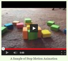 Students can integrate reading and technology by creating stop motion movies for FREE. Summarize stories, retell, and more. A sample video and teaching ideas are included with the link.