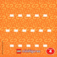 LEGO Minifigures 8804 Series 4 - Display Frame Background 230mm - Clicca sull'immagine per scaricarla gratuitamente!