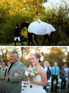 outdoor ranch wedding ideas | outdoor farm wedding 5, real weddings ideas and trends