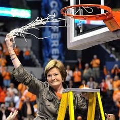 Pat Summitt is still the bossLady Vols' 16th SEC tourney title a reminder of coach's consistent excellence