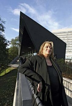 Iraqi-born British architect known for her radical deconstructivist designs. In 2004 she became the first woman to be awarded the Pritzker Architecture Prize. Hadid began her studies...