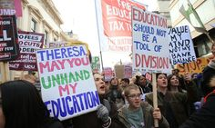 Let's stop tinkering round the edges – university funding needs a total rethink - Amatey Doku