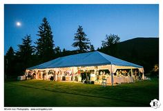 Resort At The Mountain Wedding venue, Welches, Mt. Hood, Oregon