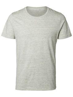 T-Shirt Pima-Baumwoll
