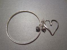 Silver Bracelet from Jewels by Terri & Monica