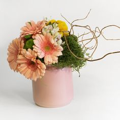 Cut to Fit the Vase