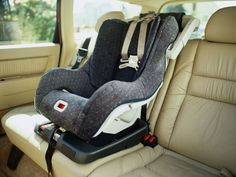 5 Most Common Mistakes With Car or Booster Seats  #common #car #booster #seat #mistakes #parents #baby #kid #child #children #safety #guide #tips #info #advice #auto #salvage #auction