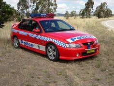Australian Police Cars > Gallery > New South Wales Police > Image: Police Vehicles, Emergency Vehicles, Police Cars, Holden Australia, Car Cop, Car Badges, Police Uniforms, South Wales, Law Enforcement