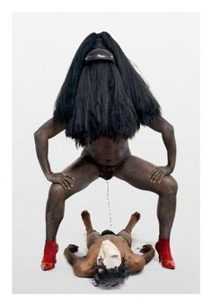 Blogs | 2FACED1 Afro, Lion Sculpture, Statue, Blog, Blogging, Sculpture, Sculptures