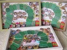 Diy Cards, Birthday Cards, Diy And Crafts, Nursery, Holiday Decor, Children, Frame, How To Make, Design
