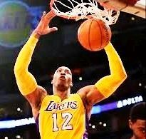 Dewight Howard lakers NBA