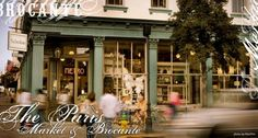 The Paris Market Savannah, Ga