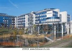 building with lake Building Images, Multi Story Building, Stock Photos, Google Search, Water, Gripe Water