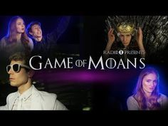 The official BBC Radio 1 Music video of Game Of Moans by Matt Edmondson feat. Sophie Turner AKA Sansa Stark from Game Of Thrones.