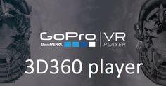STEREOSCOPY :: GoPro 3D Stereoscopy VR Player by @kolorcompany (1