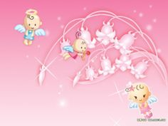 San Valentine Cards For Toddlers. Ws Pink Valentine 52 Free High Resolution Valentines Day Wallpapers