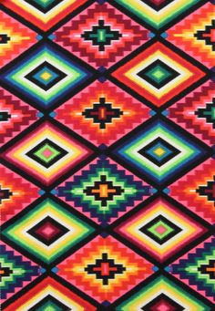 Custom Listing 3.5 yards Folklorico by Alexander Henry - Ojo De Dios (God's Eye)…