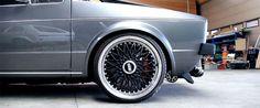 Volkswagen Golf mk1 R32 bi-turbo