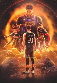 Never give us up for dead. Stephen Curry Wallpaper, Nba Wallpapers Stephen Curry, Lebron James Wallpapers, Stephen Curry Basketball, Nba Stephen Curry, Basketball Art, Basketball Pictures, Lebron James Poster, Jersey Adidas