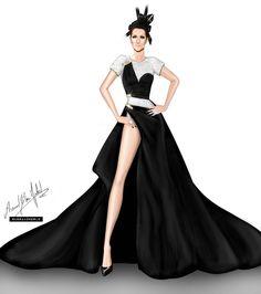 #CelineDion wearing #Versace by @assaadworld #MetGala2017 #Metkawakubo #MetGala #NYC| Be Inspirational ❥|Mz. Manerz: Being well dressed is a beautiful form of confidence, happiness & politeness