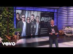 "OneRepublic apresenta ""Kids"" em talk show #Banda, #Disco, #EllenDegeneres, #Noticias, #Novo, #Pop, #Programa, #Show, #Single, #Youtube http://popzone.tv/2016/10/onerepublic-apresenta-kids-em-talk-show.html"