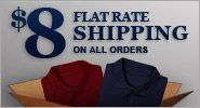 Made in the USA - Shipping Promotion