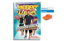 Power Walk – The biggest loser