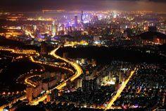 8th - Shenzhen, China